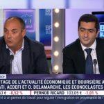 Olivier Delamarche Vs Marc Touati: Maintenant, on a plus qu'à attendre le Q.E 4 de Yellen qui ne devrait plus tarder