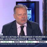 """Philippe Béchade: """"Un marché sans aucun acteur, sans profondeur, sans contre-partie… ATTENTION !"""""""