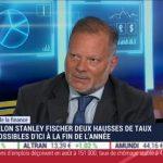 """Philippe Béchade: Fed: """"Il n'y aura pas de seconde hausse de taux cette année"""""""