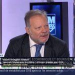 Philippe Béchade: On est dans un PONZI, tout repose sur la promesse et la confiance, c'est le système de Madoff !