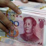 Montée en puissance du yuan…