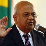 Afrique du Sud: le ministre des Finances Pravin Gordhan poursuivi pour fraude