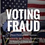 Michael Snyder: les USA font voter les migrants et réveillent les morts pour une élection qui s'annonce très serrée