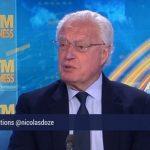 Charles Gave: Si on est géré comme des cochons depuis 20 ans, faut pas s'étonner que les résultats soient mauvais