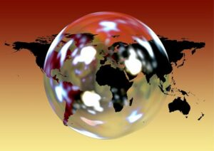 earth-bubble