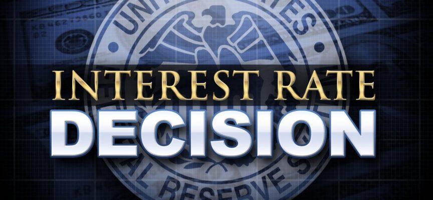 Etats-Unis: la FED se prépare à relever encore ses taux