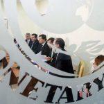 FMI: incertitude politique et Brexit freinent l'activité en zone euro