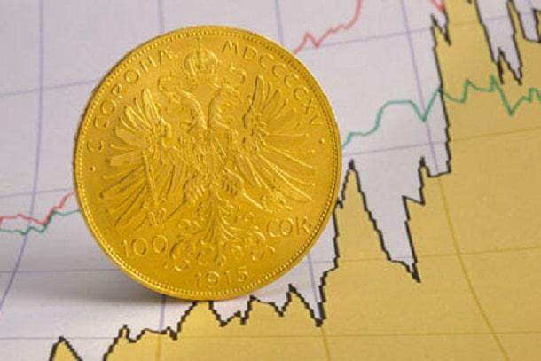 Nick Laird: L'or prêt à gronder !