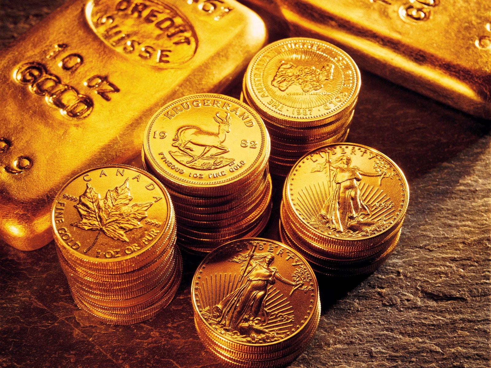 Trump fait-il baisser le cours de l'or ?