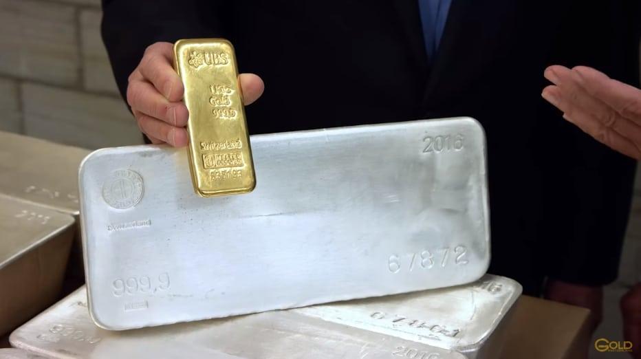 Si vous souhaitez que votre épargne traverse la prochaine crise, détenez de l'or physique et un peu d'argent.