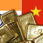 La Chine et l'Inde n'ont pas perdu leur amour pour l'or