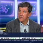 Sapir: institutionnels: hausse de l'encaisse de cash: Ils savent qu'on va vers des temps difficiles d'ici 3 à 6 mois