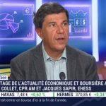 Jacques Sapir: les élections américaines inquiètent les marchés