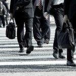 Au Japon, un faible taux de chômage en trompe l'oeil