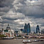 Net ralentissement de la croissance au 1er trimestre en Grande-Bretagne