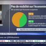 Marc Fiorentino: L'économie américaine reste en pleine incertitude