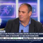 """Olivier Delamarche: """"On sait que toutes les banques sont encore plus à risque aujourd'hui qu'en 2008"""""""