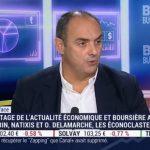 Olivier Delamarche: USA: Avec une dette totale de 66.000 milliards, ça devient compliqué de relever les taux