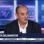 Olivier Delamarche: L'Europe n'est pas une démocratie