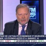 """Philippe Béchade: """"Ce qui m'inquiète aux Etats-Unis, on sacrifie le moyen et le long terme"""""""