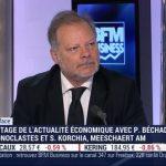Philippe Béchade: Les actifs risqués ne seront jamais remboursés et ne tiennent que grâce à la cavalerie et à un Ponzi