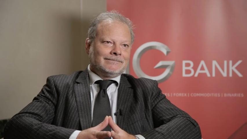 """Philippe Béchade: """"Les banques centrales ne veulent pas donner l"""