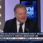 """Philippe Béchade: """"On est dans le scandale des investissements obligés d'actifs risqués"""""""