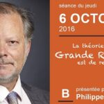 """Philippe Béchade: Séance du Jeudi 06 Octobre 2016: """"La théorie de la Grande Rotation est de retour"""""""