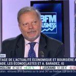 Philippe Béchade: Les banques centrales ne veulent surtout pas donner le sentiment qu'elles perdent la main