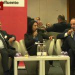 Table ronde sur la situation économique actuelle avec Myret Zaki, Olivier Delamarche et Philippe Béchade