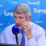 Philippe de Villiers: «La France est prête à faire des concessions territoriales» … Pour le bien vivre ensemble.