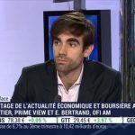 Pierre Sabatier: Si les banques centrales sortent, l'économie ne sera pas capable de survivre sans cette drogue