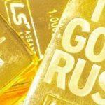Cet indicateur montre que le cours de l'Or va grimper au dessus des 1700 dollars l'once