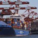 Crise dans le transport maritime: Plus de 20% des porte-conteneurs sur la planète sont à l'arrêt