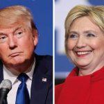 Elections Américaines: Piero San Giorgio analyse l'affrontement Trump / Clinton