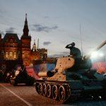 Selon la télévision russe, la 3ème Guerre mondiale a déjà commencé