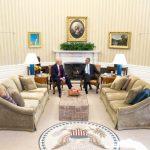 Les 11 cadeaux empoisonnés de Barack OBAMA à Donald TRUMP