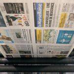 """Le quotidien régional """"La Marseillaise"""", ancré à gauche, dépose le bilan"""