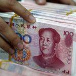 Les réserves de change de la Chine en recul encore