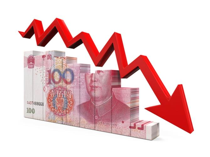 La Chine riposte aux USA et dévalue le yuan face au dollar