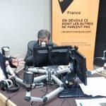 Les Chroniques de Jacques Sapir du Mardi 15 Novembre 2016 avec Philippe Béchade et Cyrille Collet