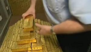 banque-de-france-or