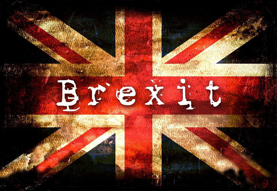 Brexit, la reine l'entérine, J-8 avant le grand saut !