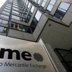 COMEX: Volume record des échanges de contrats à terme sur l'or