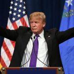 Piero San Giorgio: Trump !