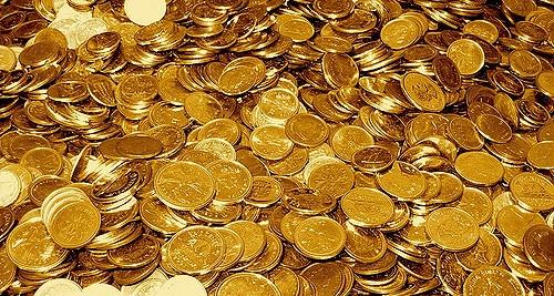 « Pour RTL l'or est en hausse et c'est mauvais signe ! » L'édito de Charles Sannat