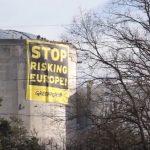 Greenpace porte plainte contre EDF pour informations trompeuses