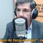 Les Chroniques de Jacques Sapir du Mardi 8 Novembre: Ce qu'implique la signature du CETA