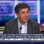 Jacques Sapir: La hausse des taux reflète une inquiétude réelle sur l'Union européenne