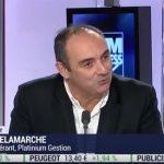 Olivier Delamarche: Trump/Clinton, Il n'y a pas 5% de leur programme qui sera appliqué